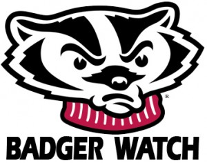 Badger Watch logo
