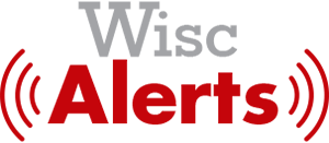WiscAlerts Is The Name For UW Madisons Emergency Notification System Designed To Provide Information About An Active Situation