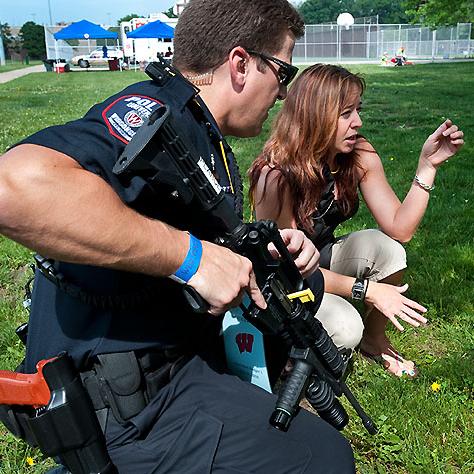 Active Shooter Response Training Active Shooter Response