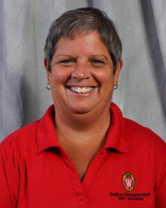 Headshot of Julie Dahmen