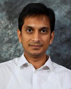 Headshot of Nabeel Jeelani