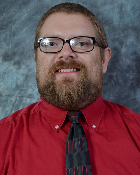 Headshot of Mickey Kienast