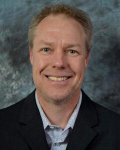 Headshot of David Krueger