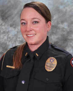 Headshot of Beth Lopez