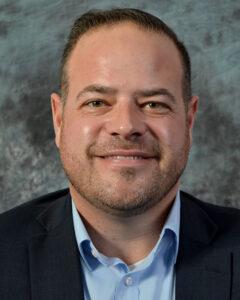 Headshot of Marc Lovicott