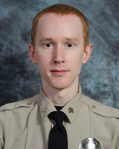 Headshot of Andrew Monk