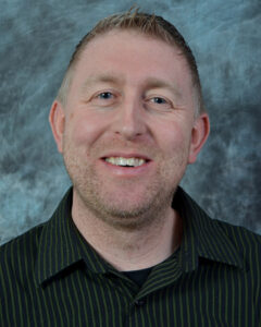 Headshot of Andy Nielsen