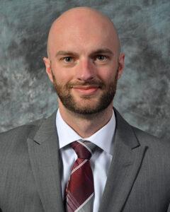 Headshot of Matt Schirmacher