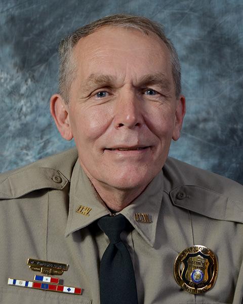 Headshot of Bill Vanderbloemen
