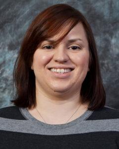 Headshot of Kelly Willan