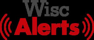 WiscAlerts logo