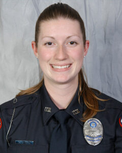Headshot of Nicole Zautner